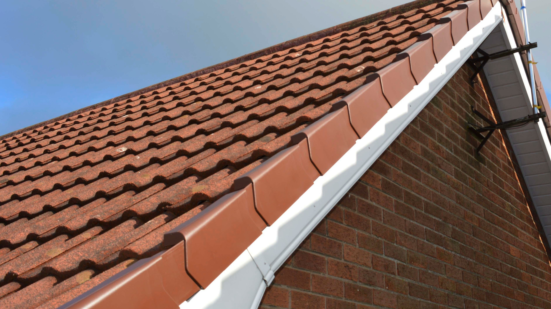 Dry Verge System From Propertyclad